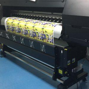 digital textile printer