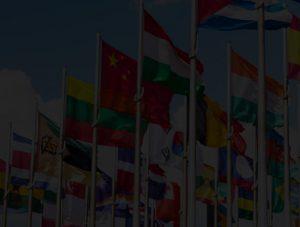 commercials flag