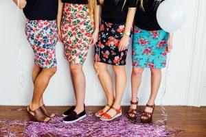 fashion and fusion blog
